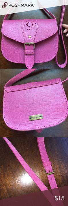 Super cute handbag 👜!!!! Small over the shoulder bag. Alternative Bags Shoulder Bags