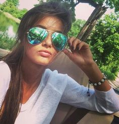 Aviators r awesome