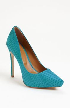 These should be in my closet... or on my feet!  Rachel Roy 'Gardner' Pump | Nordstrom