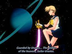 Sailor Uranus