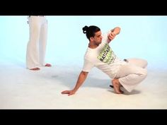▶ How to Do the Macaco | Capoeira - YouTube