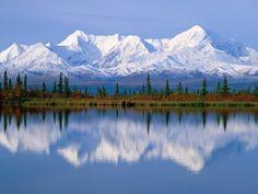 Montagnes enneigées - Fonds d'écran et Wallpapers gratuits: http://wallpapic.fr/paysages/montagnes-enneigees/wallpaper-40048