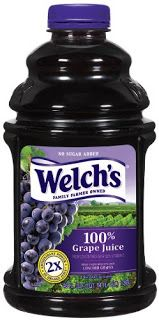 How to Prevent Stomach Flu Grape Juice Is The Trick!
