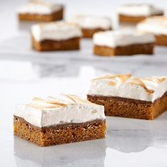 S'more Cookie Bars Recipe   Land O'Lakes