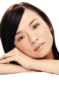 Flawlessly youthful complexion.  #FeliciaChin  #silkygirl  #SkinPerfectLiquidFoundatiom