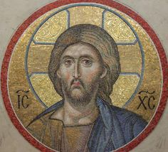 Whispers of an Immortalist: Icons of Our Lord Jesus Christ 17 Christ Pantocrator, Small Icons, Mosaic Artwork, Religious Pictures, Byzantine Icons, Art Icon, Orthodox Icons, Christian Art, Ikon