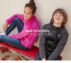 KID'S APPAREL...  Back to school apparel for your kids! #picsandpalettes #backtoschool #Nordstrom