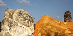 Ayutthaya in Photos Ayutthaya Thailand, Thailand Travel, Mount Rushmore, Nature, Photos, Pictures, Photographs, Nature Illustration, Off Grid