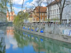 All Around Collection #ljubljana