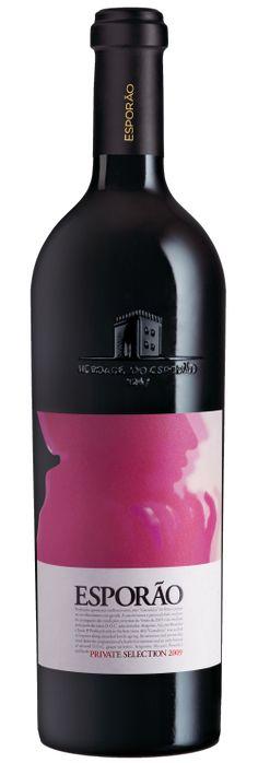 Découvrez ce produit : Esporao Private selection red | Vin SAQ - 13105274