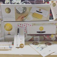 Auch bei uns http://ift.tt/1GQZ8X5 erhältlich #minc #heidiswapp #shop #stampingfairies #craft #card #scrapbook #pl #planner #papercraft #project365 #Stempel #stamp #karten #filofax #kreativ #mussichhaben #sohappy #miniminc by stampingfairies