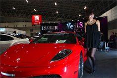 Tokyo Auto Salon2011 VeilSide Co.,Ltd./ヴェイルサイド