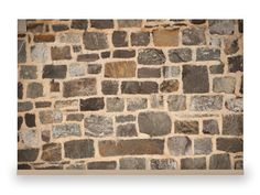 Castle wall brick