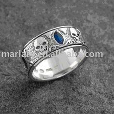 men's skull wedding bands | ... Fashion Mens Skull Rings Products Buy Celtic Fashion Mens Skull Rings