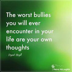 Bryantmcgill, thoughts