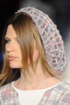 Autumn 2012 Couture : Chanel - Chanel - Zimbio