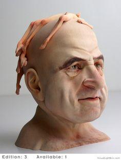 INSTOCK_3D-printed-statuette-008_Groomer