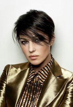 Monica Bellucci; Very Beautiful Woman