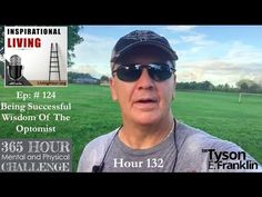 Hour 132: Being Successful - Wisdom Of The Optimist