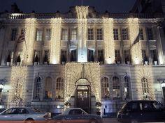 The Courthouse DoubleTree by Hilton - Greater London   #uniqueweddingvenuelondon