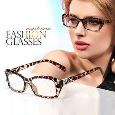 Popular Crystal Eye Glasses-Buy Cheap Crystal Eye Glasses lots ...