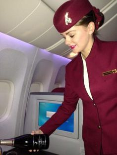 Air travel can be quite stressful, but these airlines make the best of it. Check…
