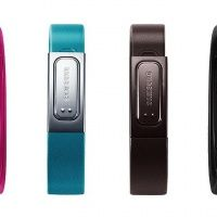 Prepare for the Galaxy Band, Samsung's first fitness band