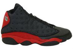 Nike Air Jordan 13 XIII Retro Black/True Red Bred 309259 061