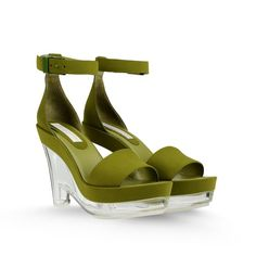 STELLA McCARTNEY Shoes Women's STELLA McCARTNEY Sandals