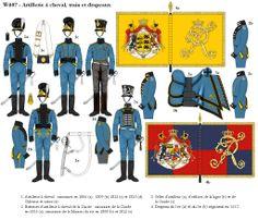 70. Drapeaux - Empire Histofig - Le site de jeu d'histoire