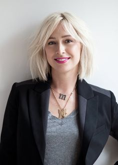Hair colour 101: Celeb colourist Marie Robinson's top tips