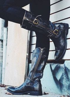 #anthrofave favorite boots