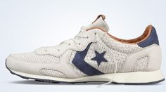 Converse Auckland Racer Spring 2012 Colorways