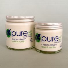 Pure Nuff Stuff Cream Dream Moisturiser