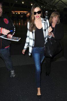 Street Style Miranda Kerr - Best Miranda Kerr Street Style
