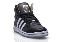 UNDFTD X adidas Originals Top Ten Hi 'B-Sides Edition'