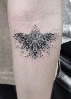 Dr.Woo tattoo via Tattoologist
