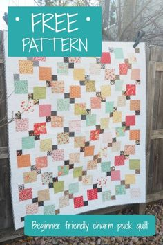 Free beginner friendly disappearing nine patch pattern by RebaLeigh Handmade Beginner Quilt Patterns Free, Quilting For Beginners, Quilting Tutorials, Quilting Projects, Quilting Designs, Beginner Quilting, Quilting Patterns, Block Patterns, Quilting Fabric