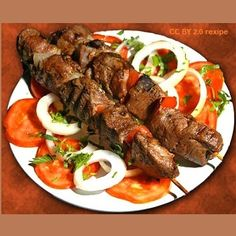Meat Recipes for the Dukan Diet