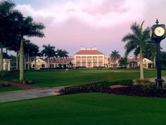 The Oaks Club Sarasota/Osprey Florida