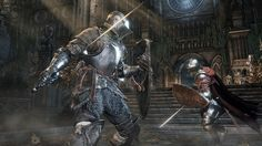 Dark Souls III - Final Trailer Before the Official Release