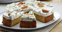 Mascarpone, Creme, Cheesecake, Desserts, Food, Pies, Best Recipes, Cheesecake Cake, Tailgate Desserts