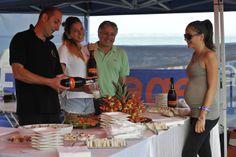 Enel Village: Beach Soccer  LND - lo sport per tutti i gusti