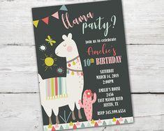 Baby shower ides for girls yellow birthdays ideas Llama Birthday, Birthday Fun, Birthday Parties, Birthday Ideas, Kid Parties, Birthday Party Invitations, Baby Shower Invitations, Party Favors, Alpacas