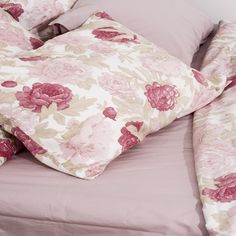Set 2 fete perna Bumbac, Rosa #homedecor #inspiration #interiordesign #pink #pastel Diy And Crafts, Bed Pillows, Pillow Cases, Pastel, Interior Design, Inspiration, Home Decor, Bedroom, Pillows