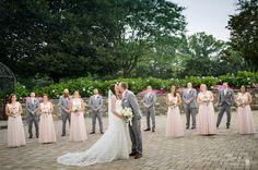 Photo Credit: Chris Carter Photography #Wedding #BridalParty