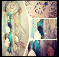 My new dream catcher