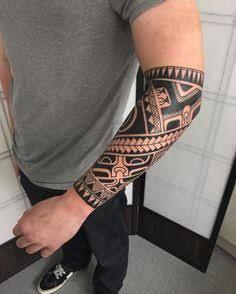 282 Likes, 4 Kommentare – Daniel F … - Maori Tattoos Hand Tattoos, Tribal Forearm Tattoos, Tribal Armband Tattoo, Tribal Tattoos For Men, Tribal Sleeve Tattoos, Forearm Tattoo Design, Best Sleeve Tattoos, Body Art Tattoos, Tattoo Arm