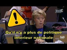 Voilà qui gouverne réellement la France | Avez vous voté pour eux ?