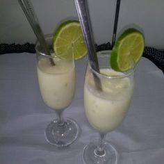 delicia de limão